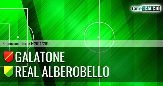 Galatone - Real Alberobello