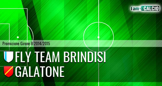 Fly Team Brindisi - Galatone
