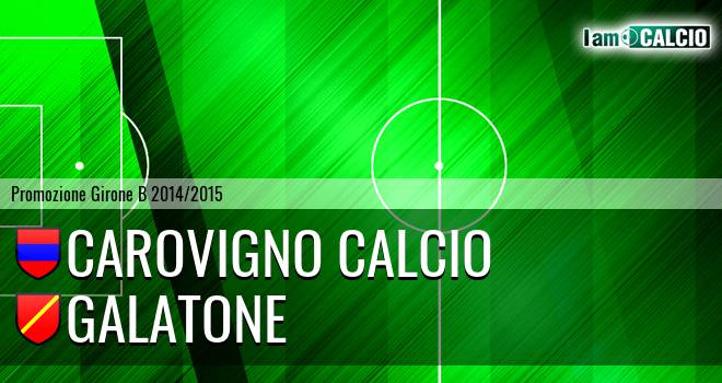 Real Carovigno - Galatone