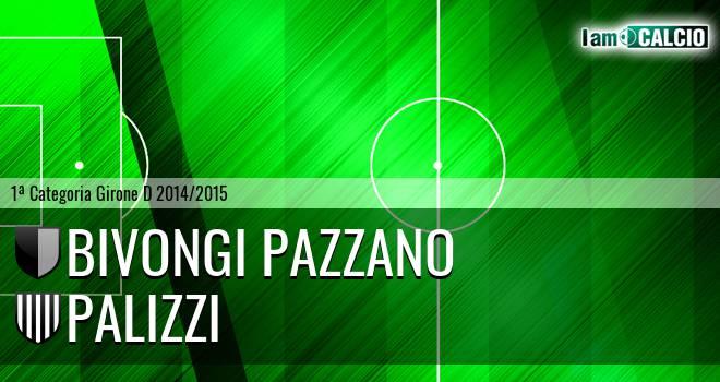 Bivongi Pazzano - Palizzi