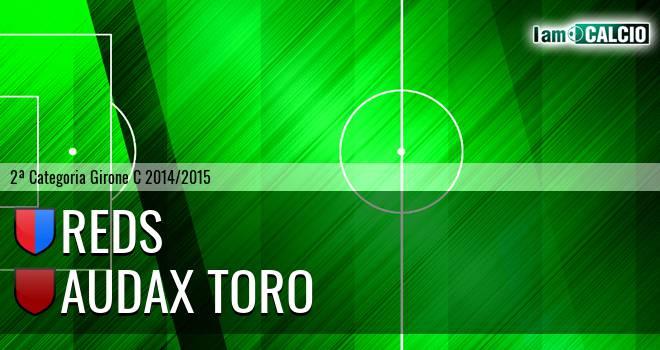 Reds - Audax Toro