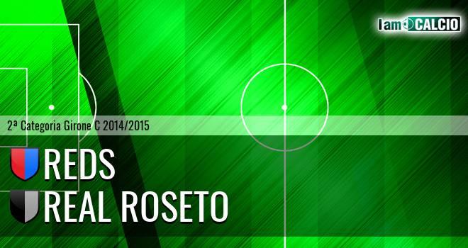 Reds - Real Roseto