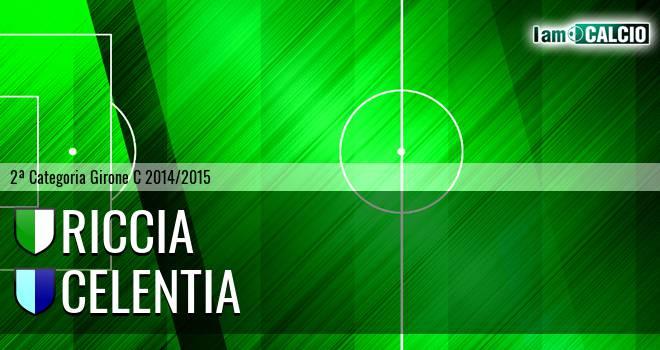 Riccia - Celentia