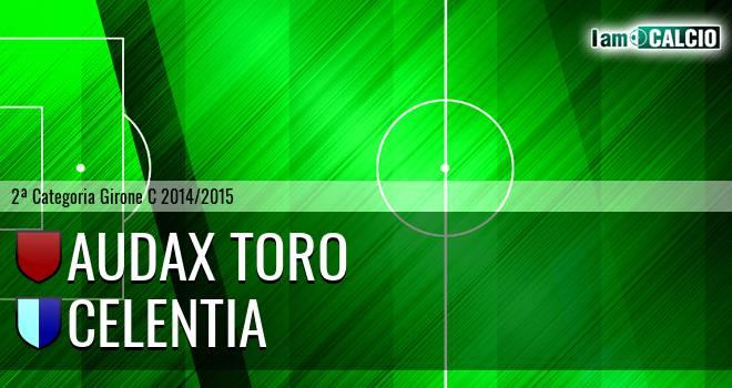 Audax Toro - Celentia