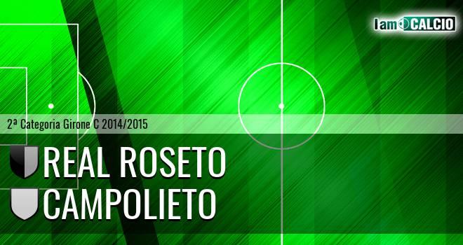 Real Roseto - Campolieto