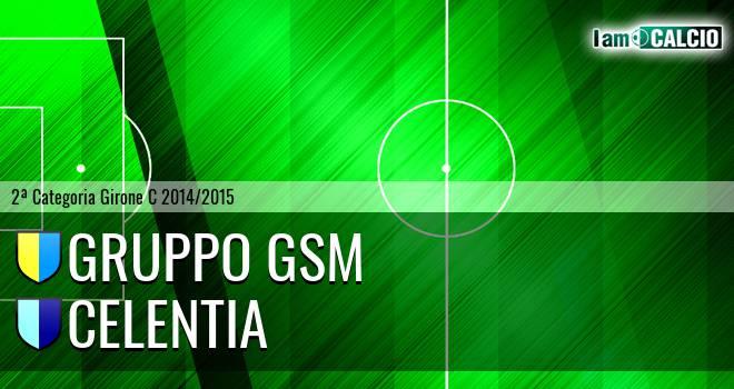 Gruppo GSM - Celentia