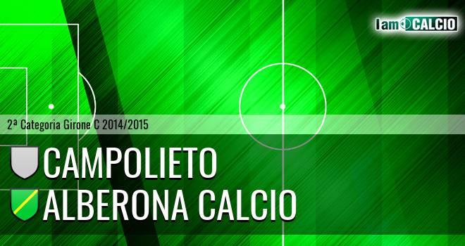 Campolieto - Alberona Calcio
