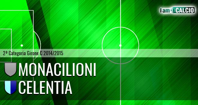 Monacilioni - Celentia