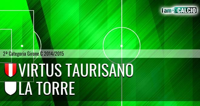 Virtus Taurisano - La Torre