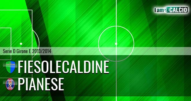FiesoleCaldine - Pianese