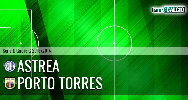 Astrea - Porto Torres