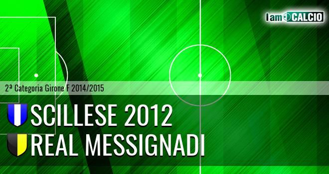 Scillese 2012 - Real Messignadi
