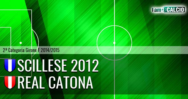 Scillese 2012 - Real Catona