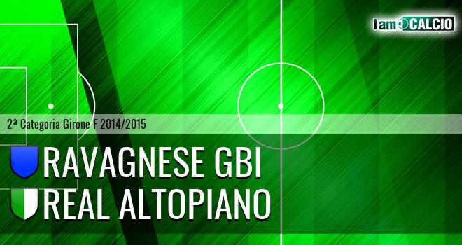 Ravagnese Gbi - Real Altopiano