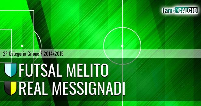 Melitese - Real Messignadi