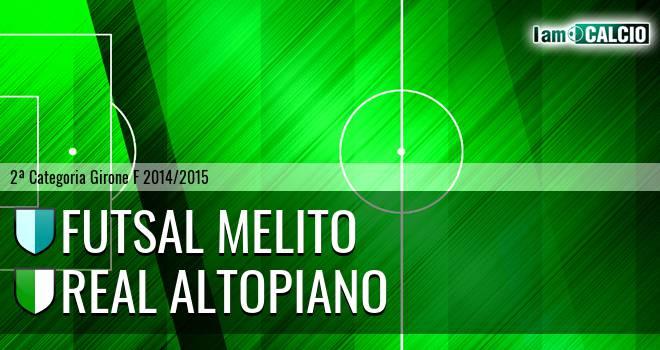 Melitese - Real Altopiano