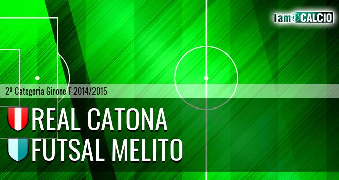 Real Catona - Melitese