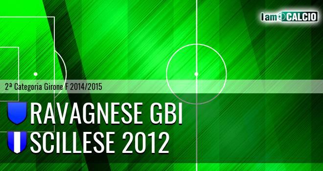 Ravagnese Gbi - Scillese 2012