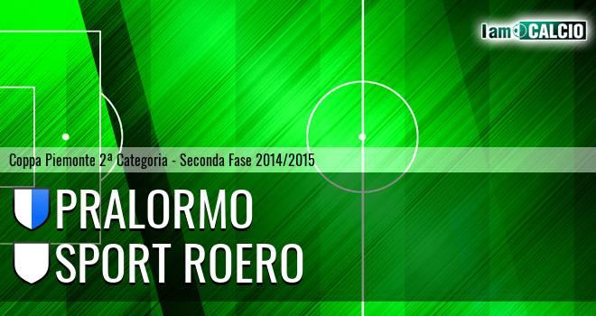 Pralormo - Sport Roero