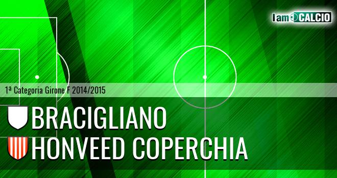 Bracigliano - Honveed Coperchia