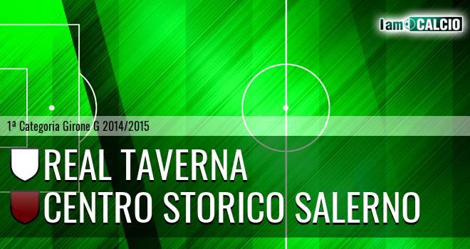 Real Taverna - Centro Storico Salerno