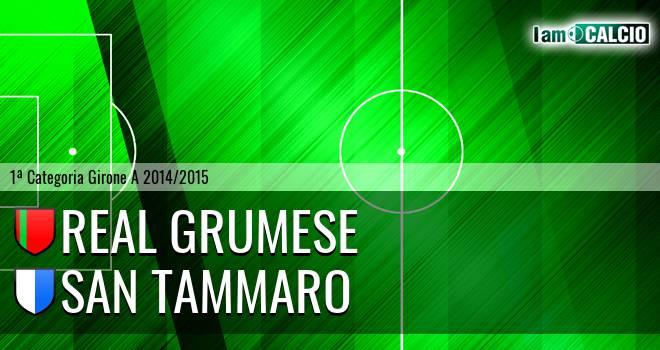 Real Grumese - San Tammaro