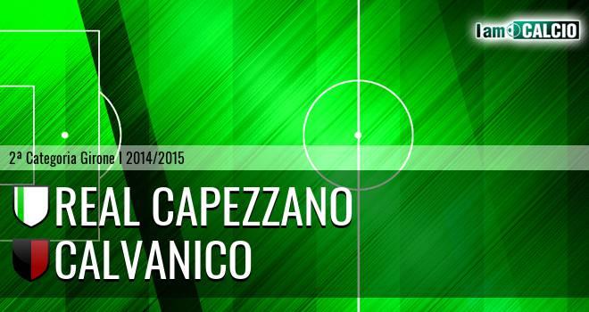 Real Capezzano - Calvanico