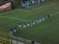 JUVE STABIA-PRATO 1-0