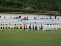 PIMONTE-MASSA LUBRENSE 1-0