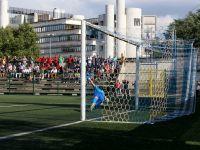 FORZA E CORAGGIO-REAL VICO EQUENSE 1-0