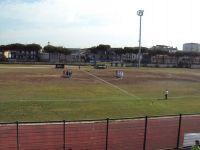 CASORIA CALCIO-RINASCITA SANGIOVANNESE 0-0