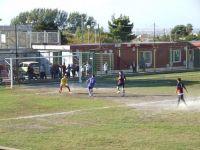 VIRIBUS UNITIS-CASORIA CALCIO 0-3