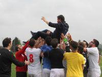Terza Categoria Novara