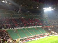MILAN-ALESSANDRIA 5-0