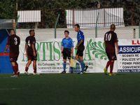 CLUB PONTE 98-MONDRAGONE 4-2