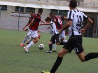 FC SORRENTO-BATTIPAGLIESE 2-0