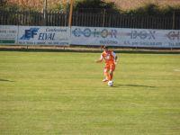 OLEGGIO-FULGOR RONCO VALDENGO 2-0