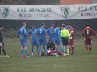 ARONA-CAVAGLIà 0-0