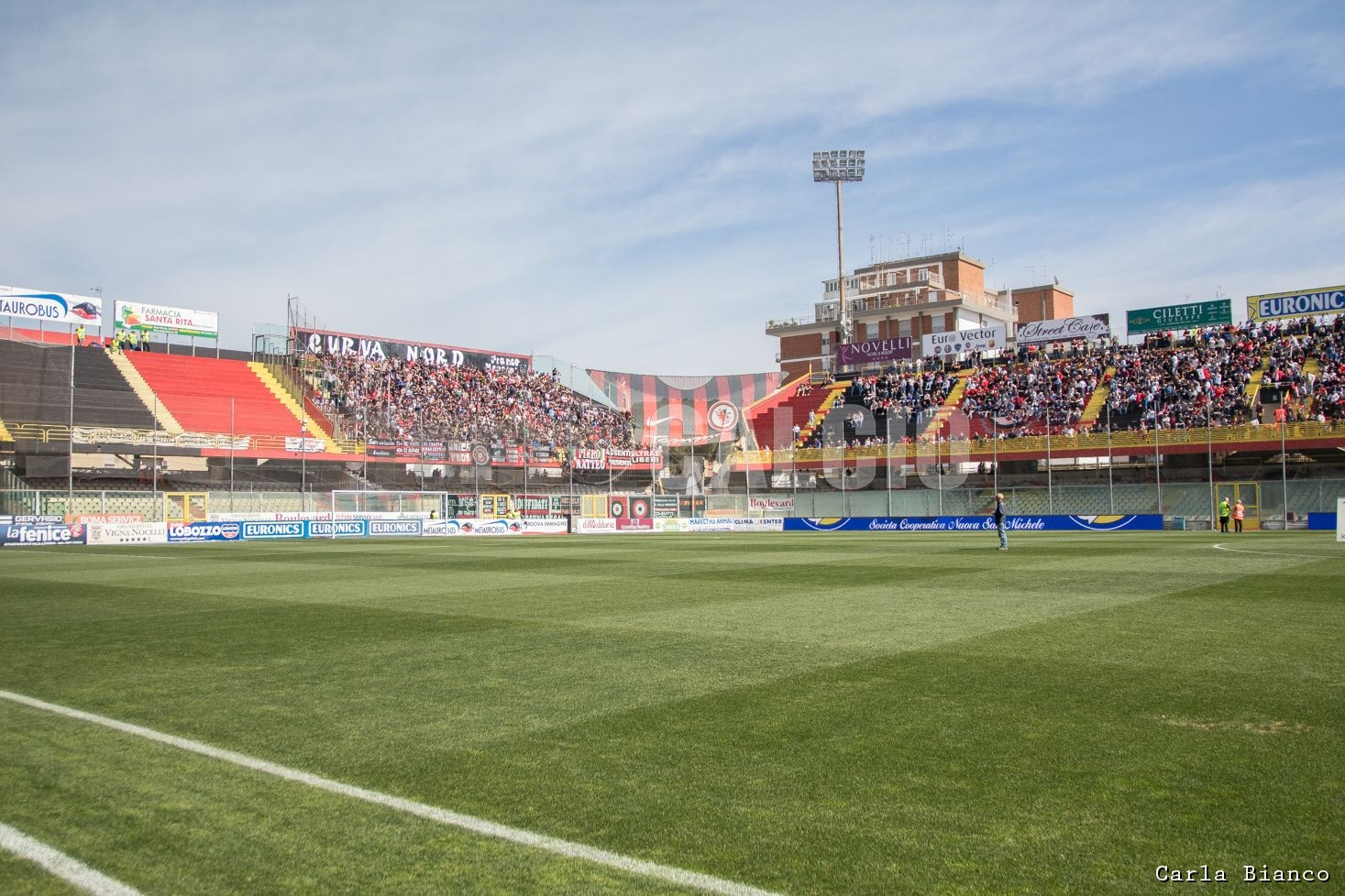 Foto serie c girone c foggia lecce 3 0 i am calcio foggia - Alto tavoliere san severo calcio ...