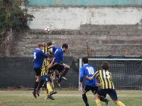 SPARTA NOVARA-CE.VER.SA.MA. BIELLA 0-0