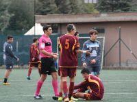 Juniores Campania Girone B