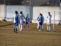 CASTELLETTESE-FULGOR RONCO VALDENGO 0-1