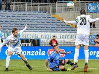 Serie C Girone A