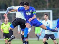 Juniores Piemonte U19
