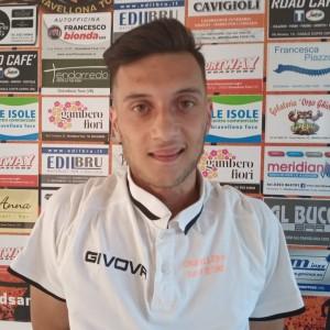 Caretti Alessandro