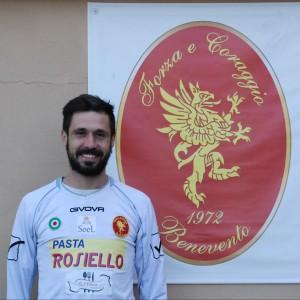 Fiscariello Alessandro