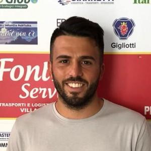 Scarparo Gianfranco
