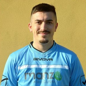 Mazzola Gianmarco