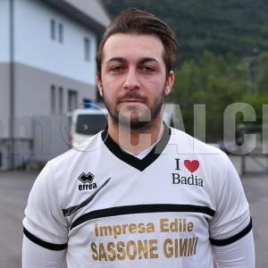 Fracassina Matteo