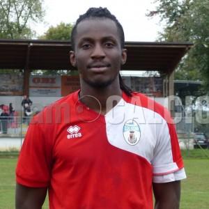 Yeboah Mcanthony